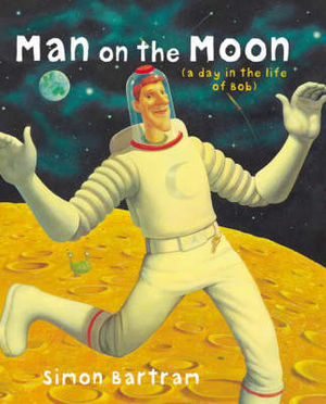 Man on the Moon (book)