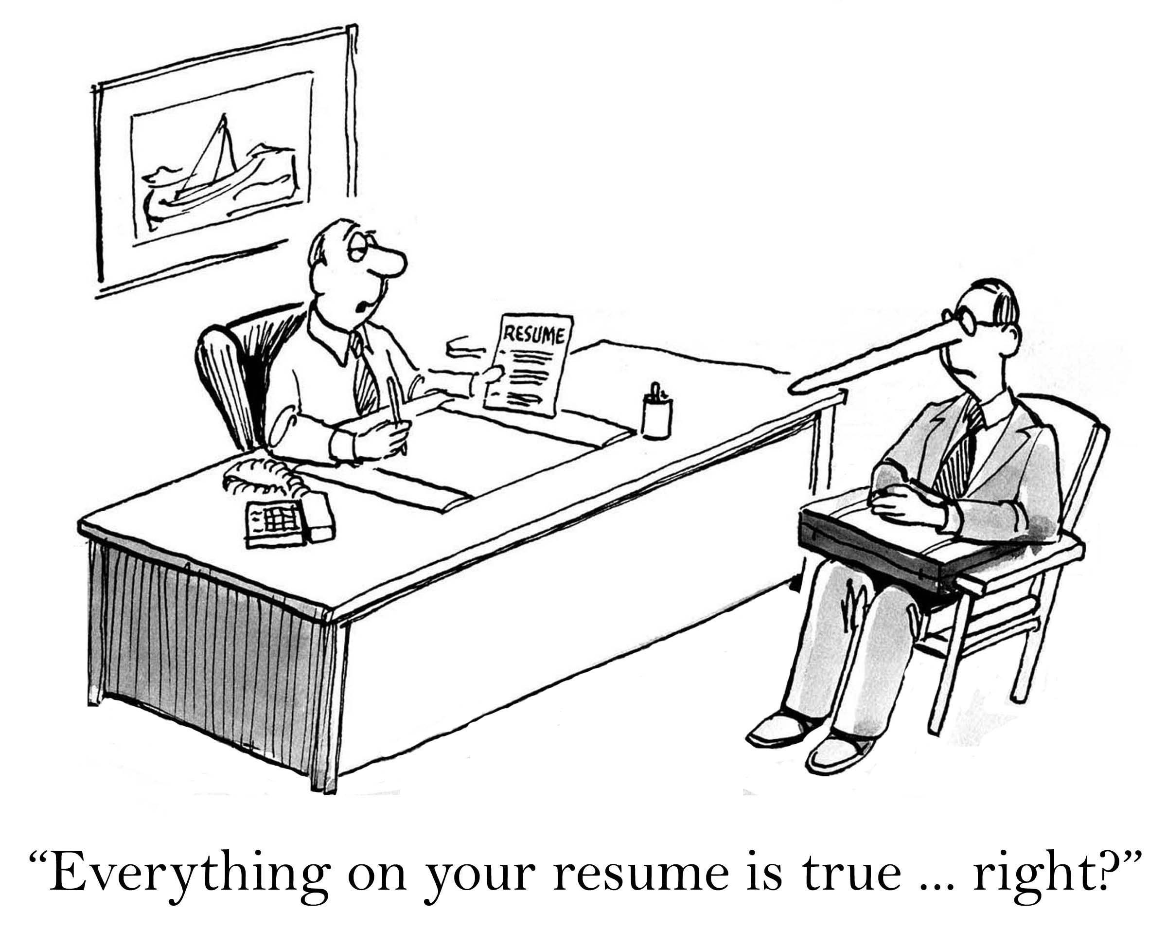 Are You Interviewing the Candidate or Just Checking Their Pulse ...